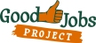 Good Jobs logo for print